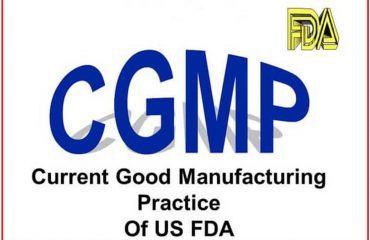 Như thế nào là nhà máy sản xuất mỹ phẩm đạt chuẩn CGMP?